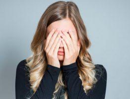 Enfermedades que causan  ceguera y baja visión