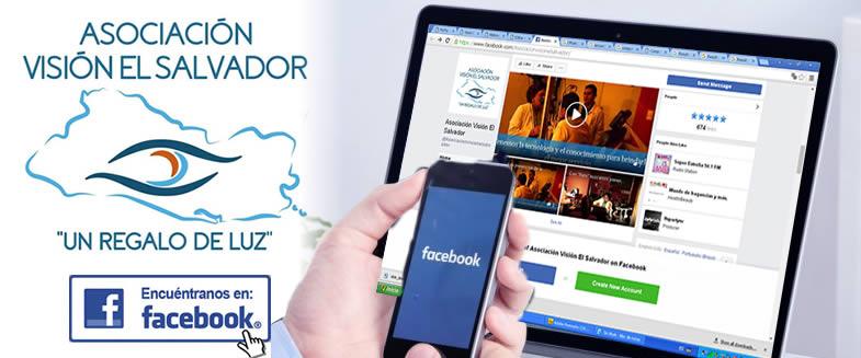 www.facebook.com/asociacionvisionelsalvador