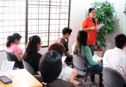 Curso de Ingles por Visión El Salvador