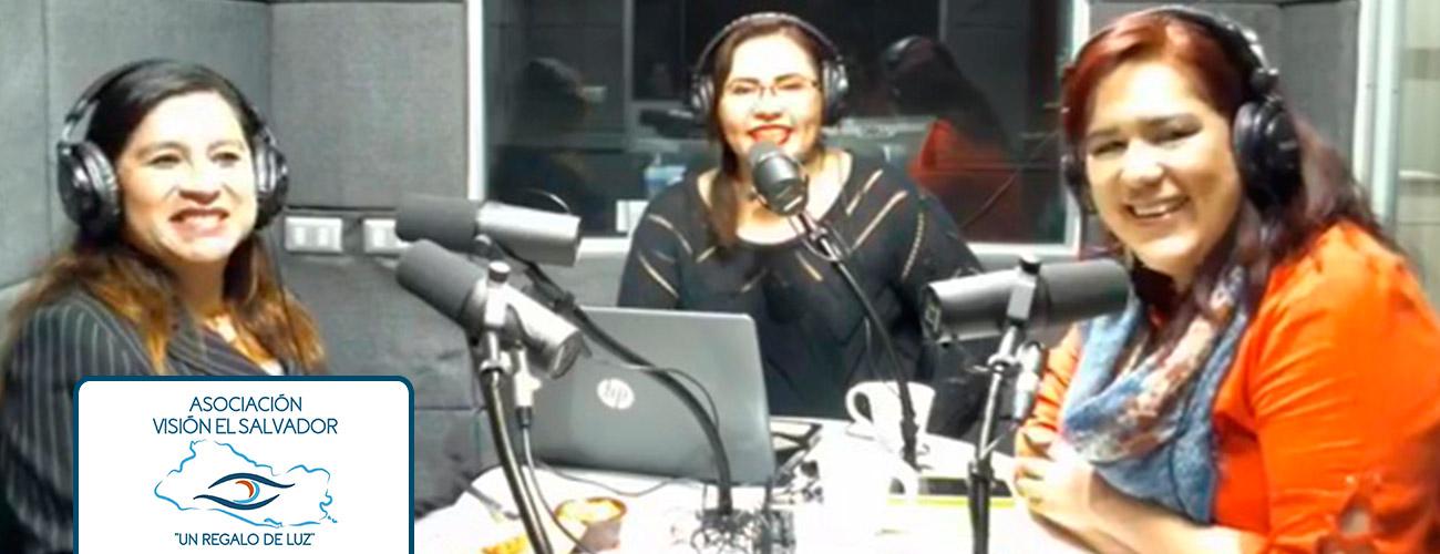 Entrevista a Carolina Vásquez Directora de Comunicaciones